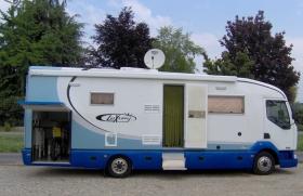 extreme garage modifica camper rovato