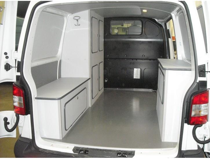 Extreme garage modifica camper rovato for Scaffali per furgoni fai da te